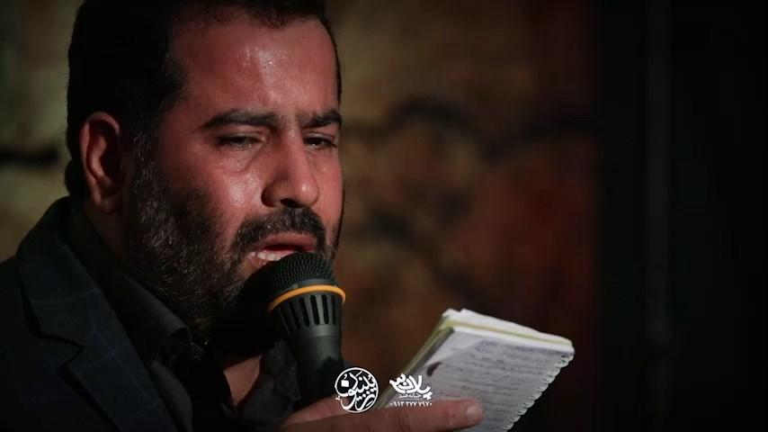 کاش میشد محمد رضا بذری