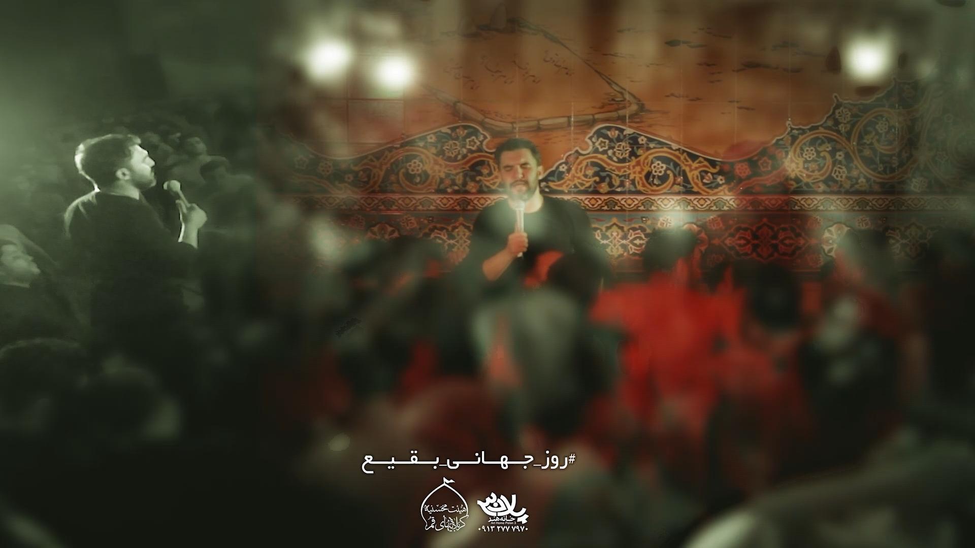 نبی عربی