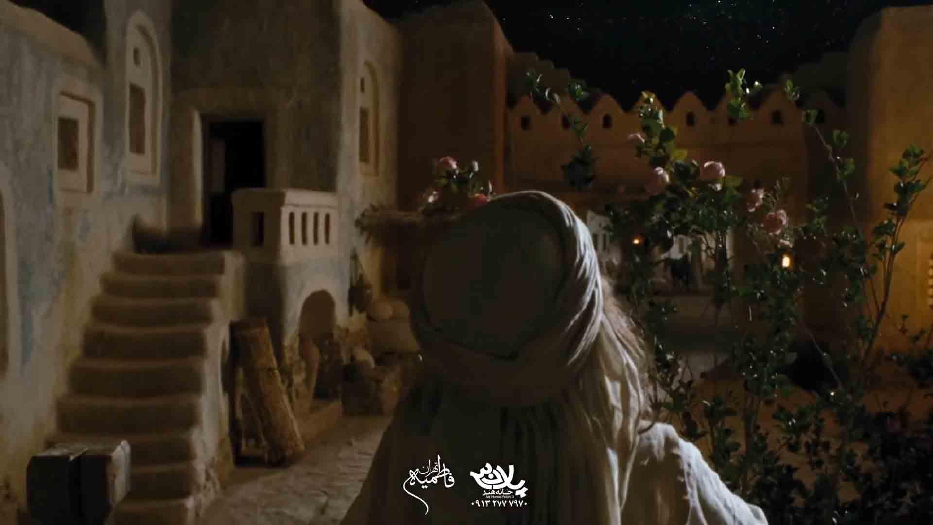 بیابان به گلستان برسد مجید تال