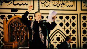 ایام تخریب بقیع ملا باسم کربلایی
