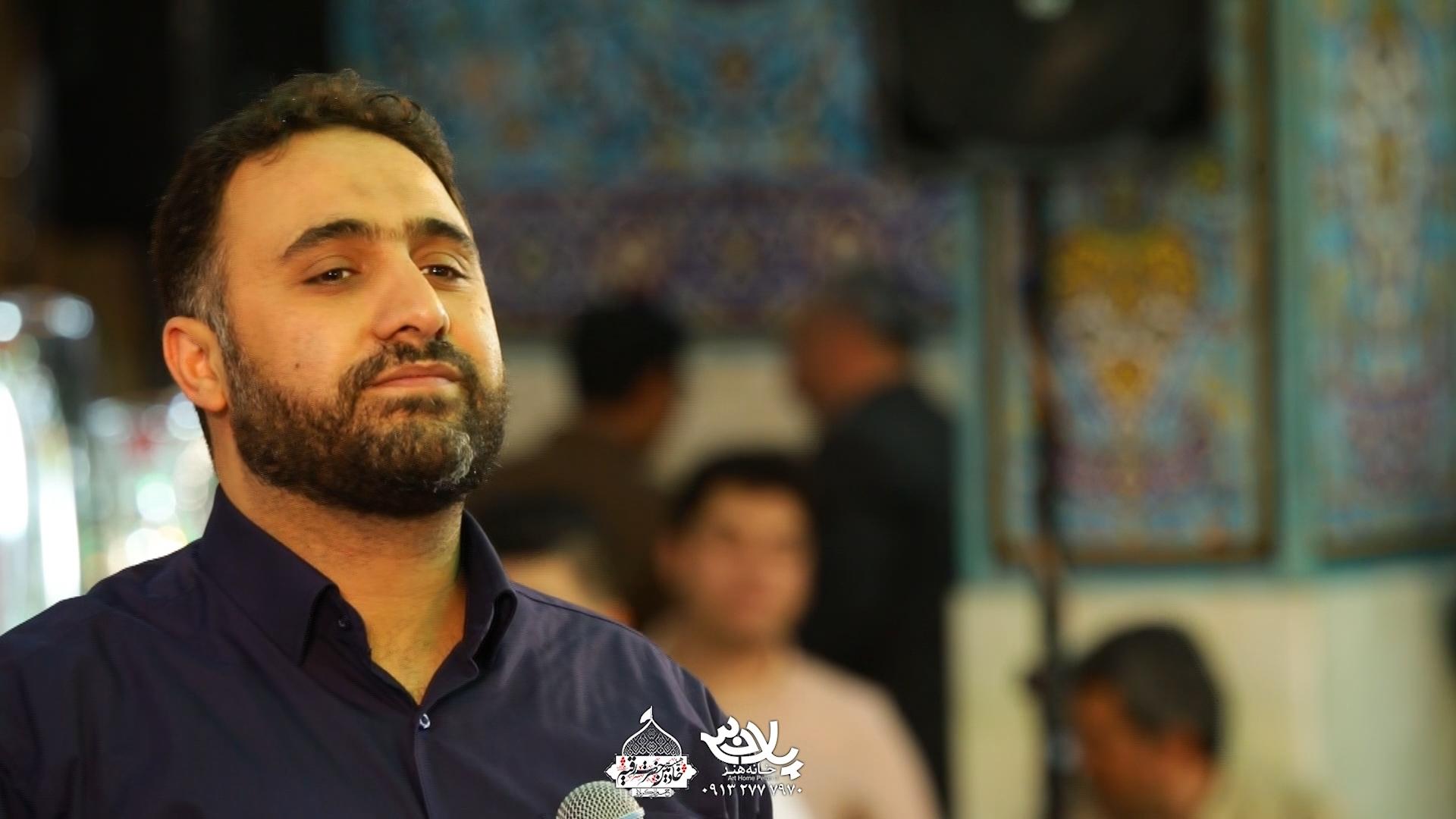 یابن الحسین محمد فصولی