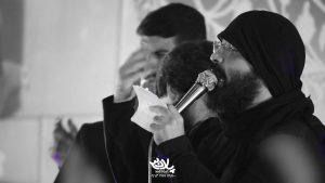ذکر حسین عبدالرضا هلالی