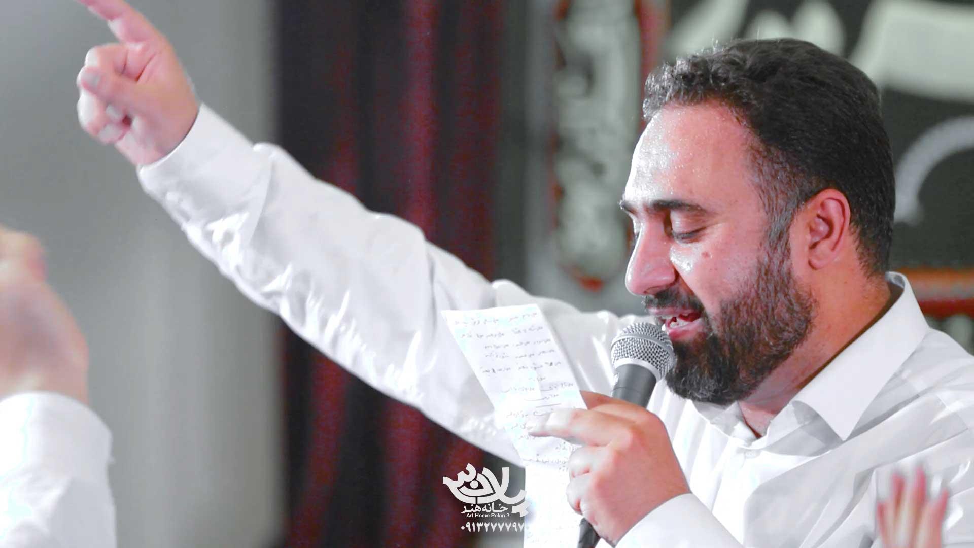 سرود عربی ملا محمد فصولی