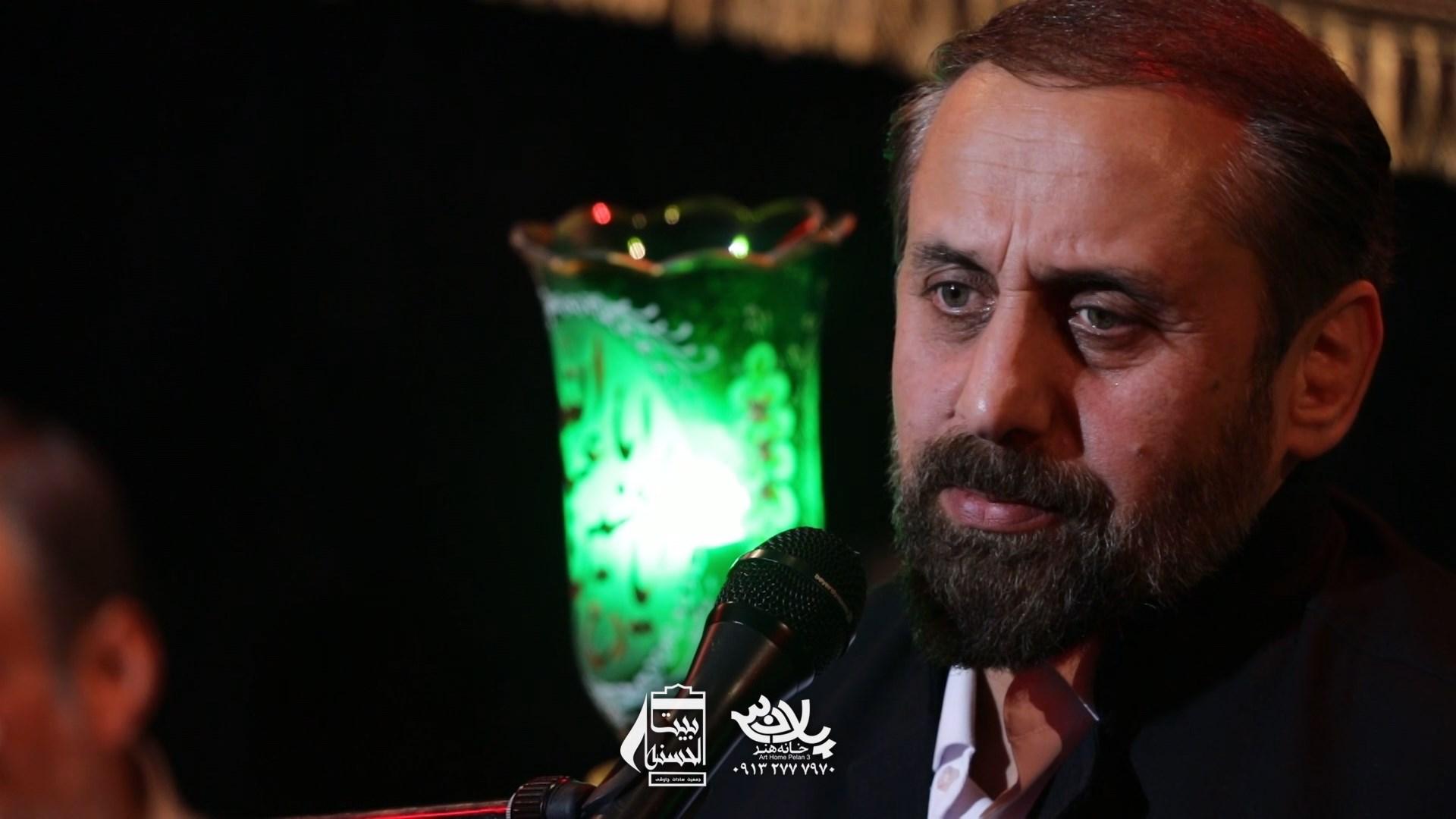 بقیع ویران شد حاج احمد واعظی