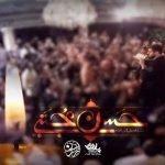 حسین دنبال حسن کربلایی کاظم اکبری