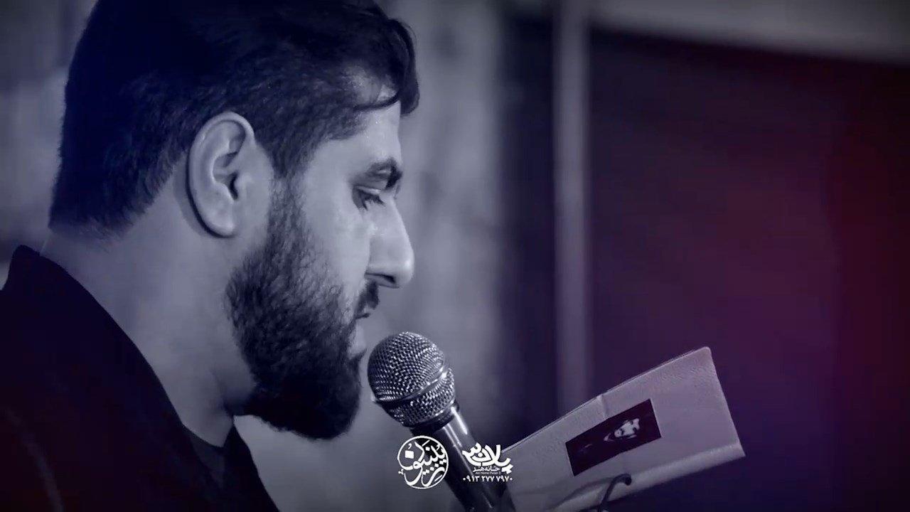 طوفان حسن جان کربلایی کاظم اکبری