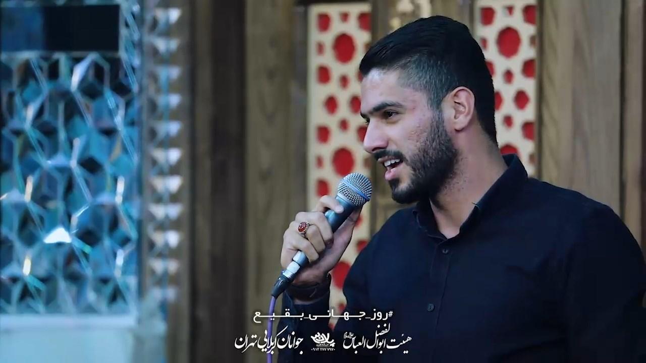 شهید سه ساله اسلام شایان مصلح