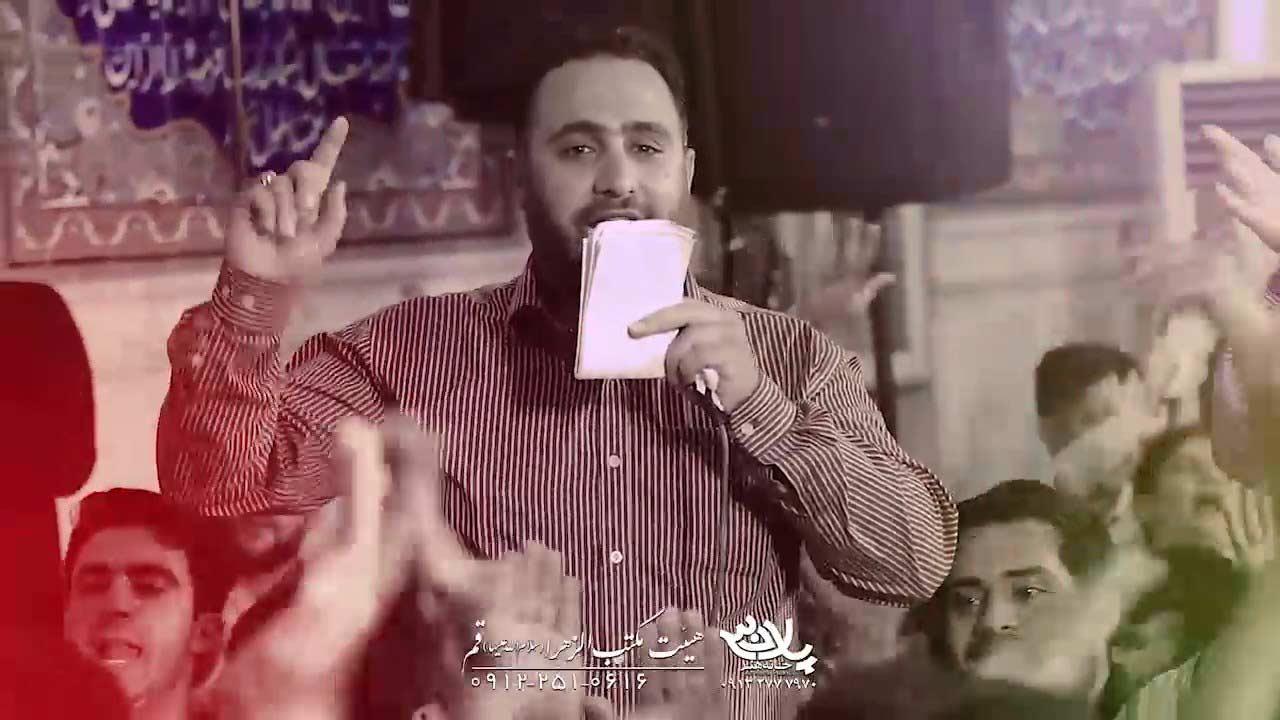 علی مولانا علی محمد فصولی