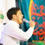شیر مرد کاشان محمد رضا ناصری