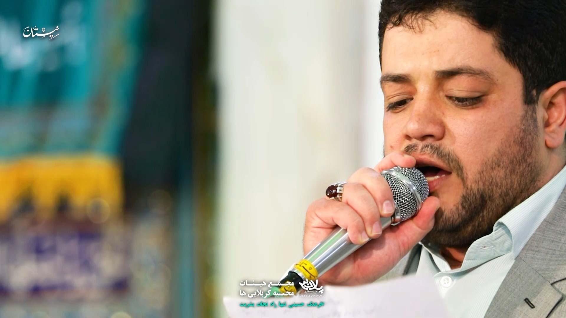 محبوب سماوات ملا محمد معتمدی