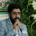 ایوان رضا سعید قانع