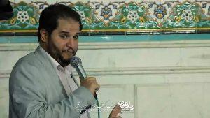 کوچه های تنگ سید رضا تحویلدار
