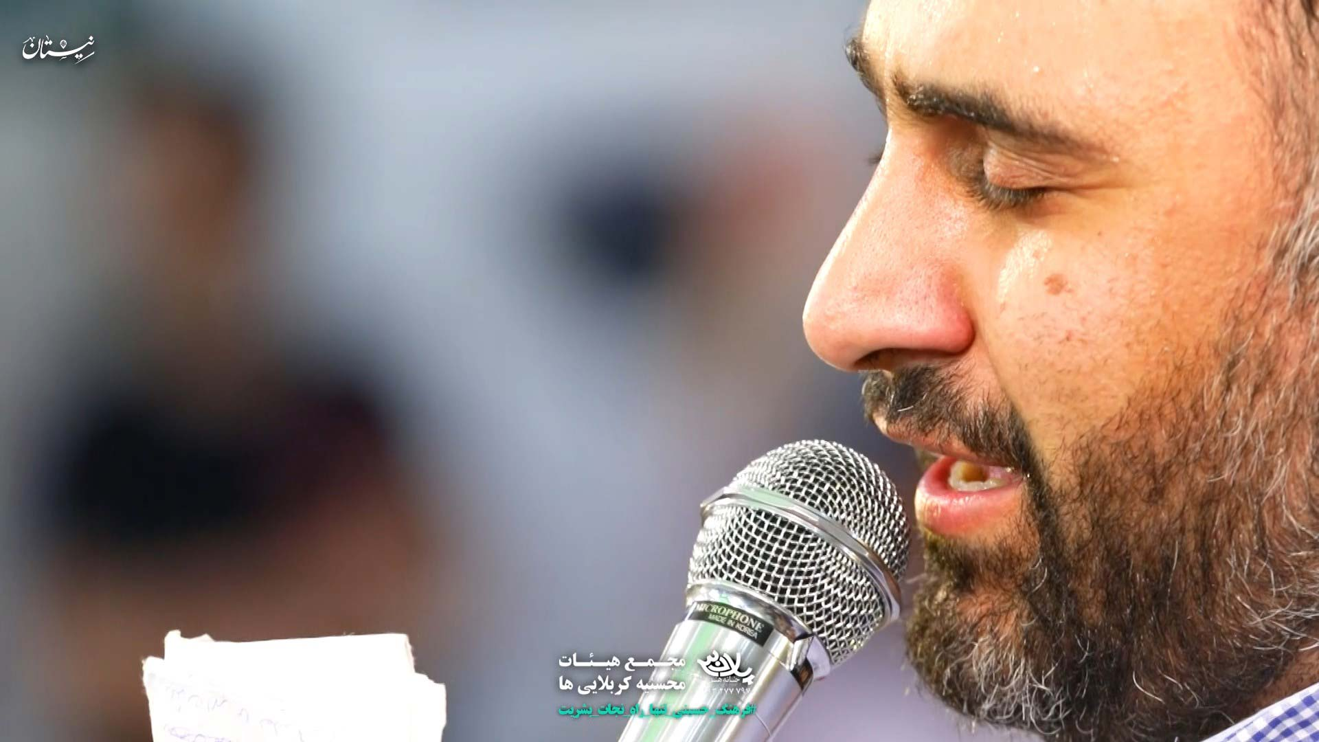 ضامن الغزال محمد فصولی
