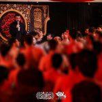 خانم سه ساله سید امیر حسینی
