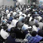 مدافعان حرم محمدحسین حدادیان