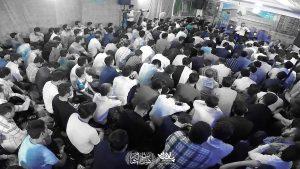 مدافعان حرم محمد حسین حدادیان
