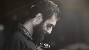 علت دیوونگیم حسینه سید علی مومنی