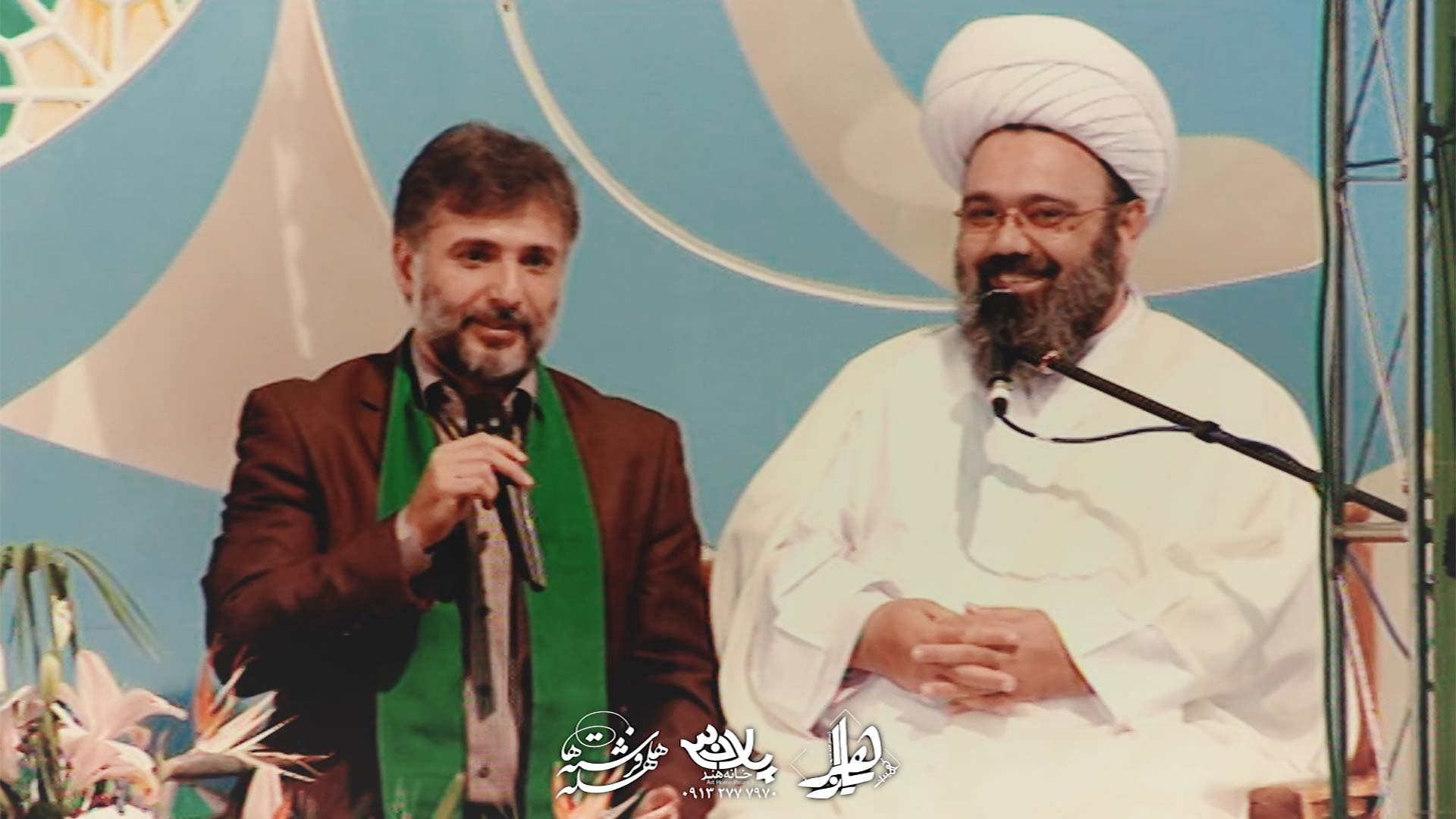خنده حلال محمود کریمی استاد دانشمند