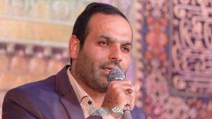 کمال میهمانی شهاب الدین خالقی