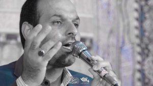 شیر مادر شهاب الدین خالقی