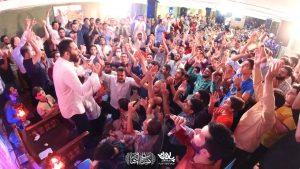 ضربان دل بیقرار محمد حسین حدادیان
