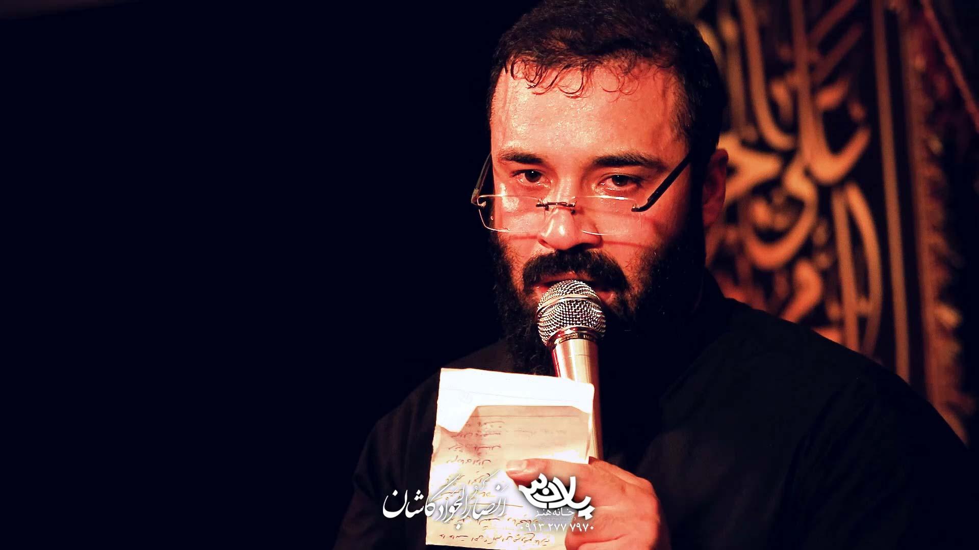 کتب فی اللهوف عبدالرضا هلالی