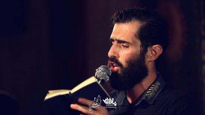 نگران معجرم بودی سید علی مومنی