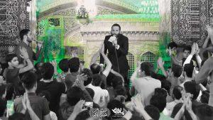 فتبارک الله محمد حسین حدادیان