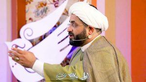 ازدواج محمد برمایی