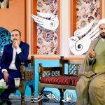 رابطه دختر با پدر محمد برمایی