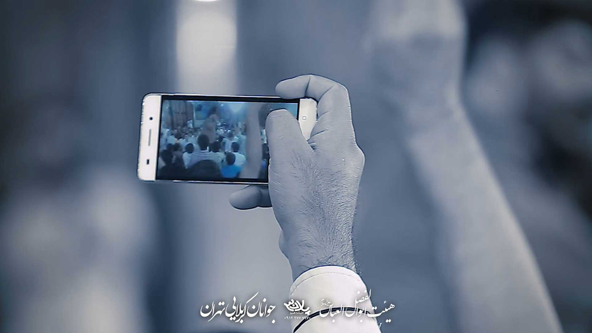 دلدار علی علی اکبری