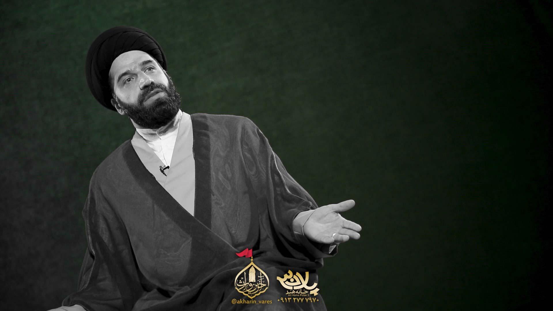 من کنت مولا هادی احمدی