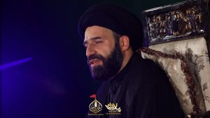 حضرت مسلم هادی احمدی