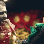 بر شانه ام نشست محمدحسین پویانفر