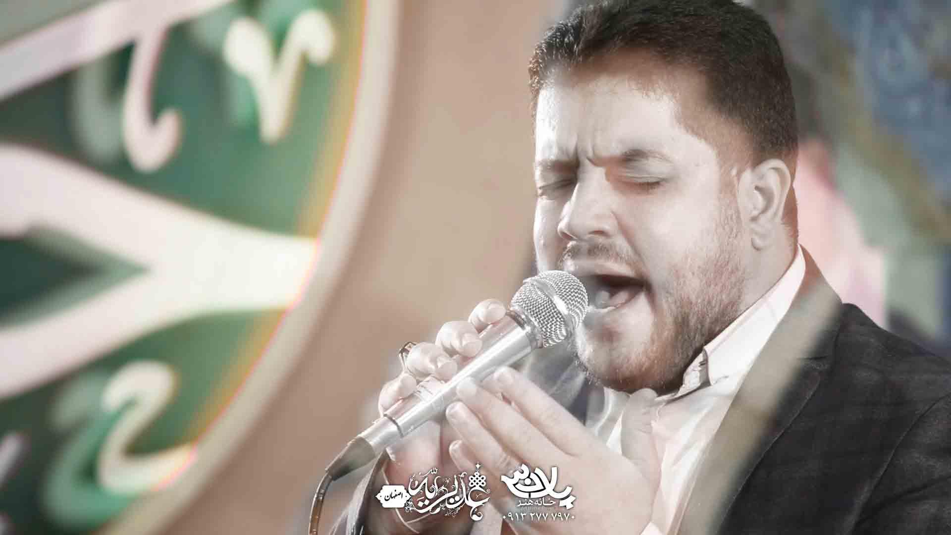 یوم الحساب ملا محمد معتمدی