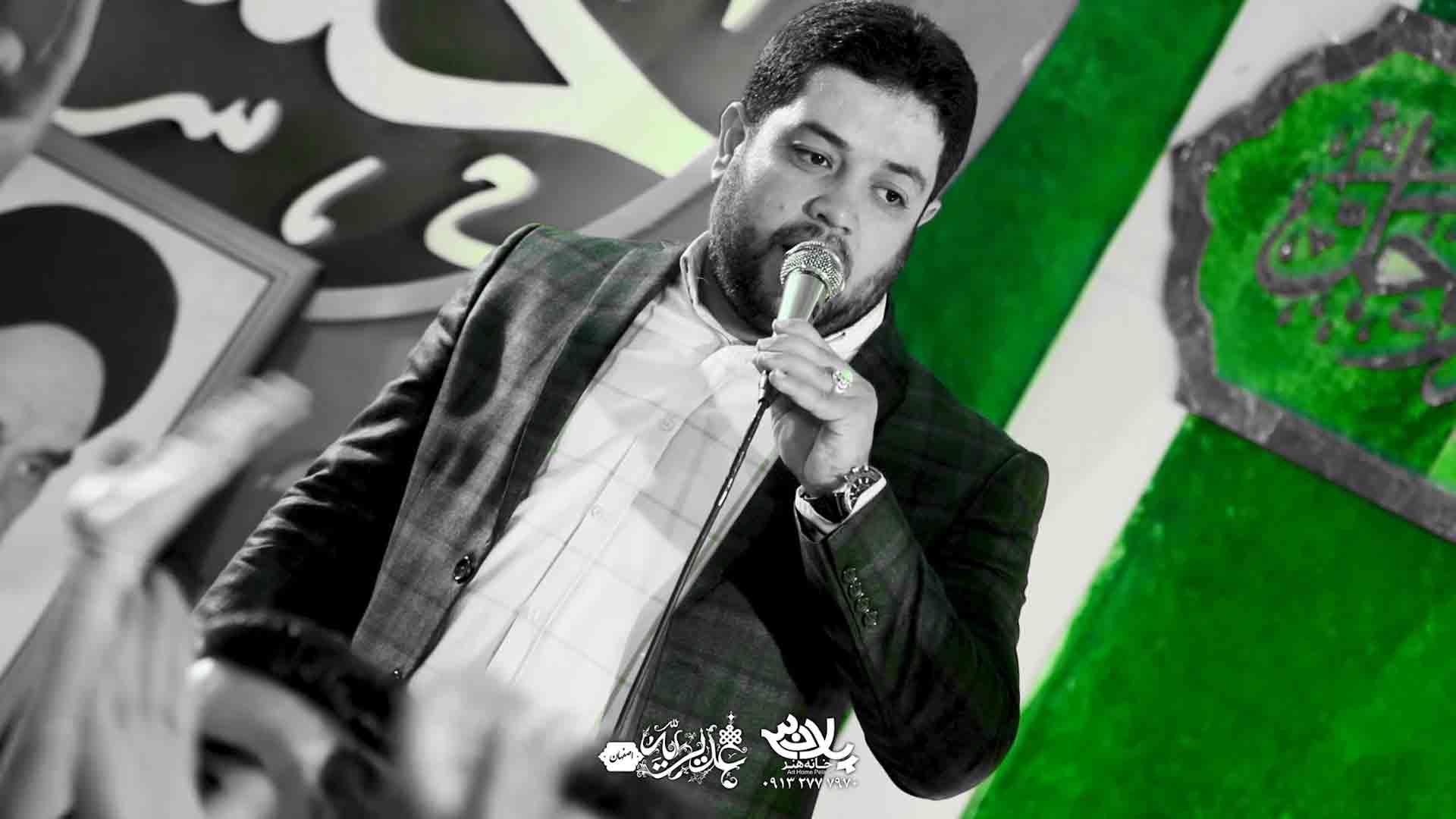 اول و آخر علی ملا محمد معتمدی