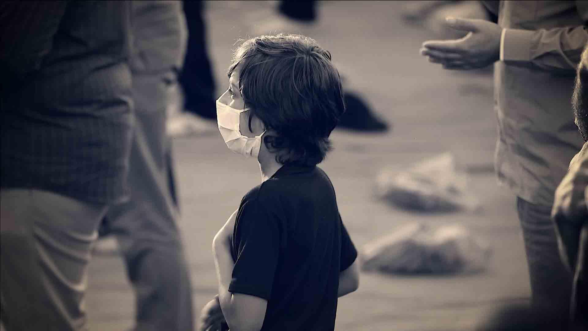 از بچگی شادی فروختم امیر حسینی
