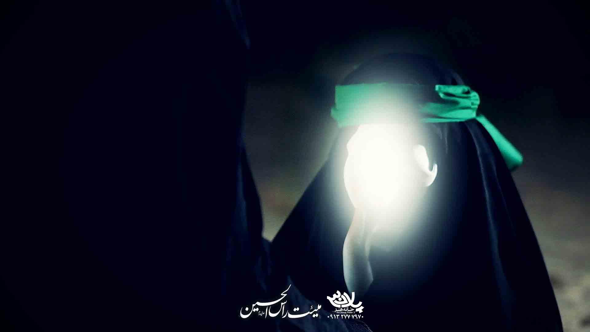 شرح قصه حیدر خمسه