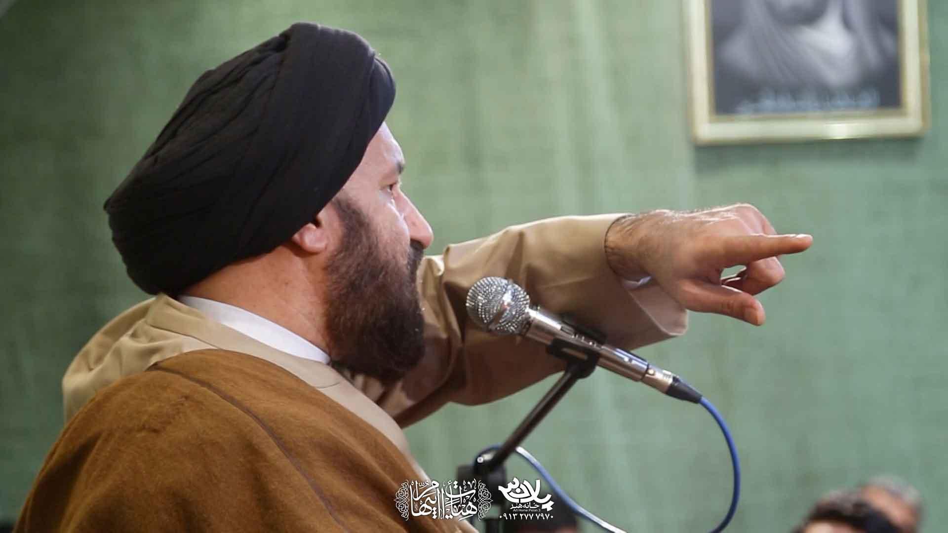 داستان حاج احمد دیوانه استاد دارستانی