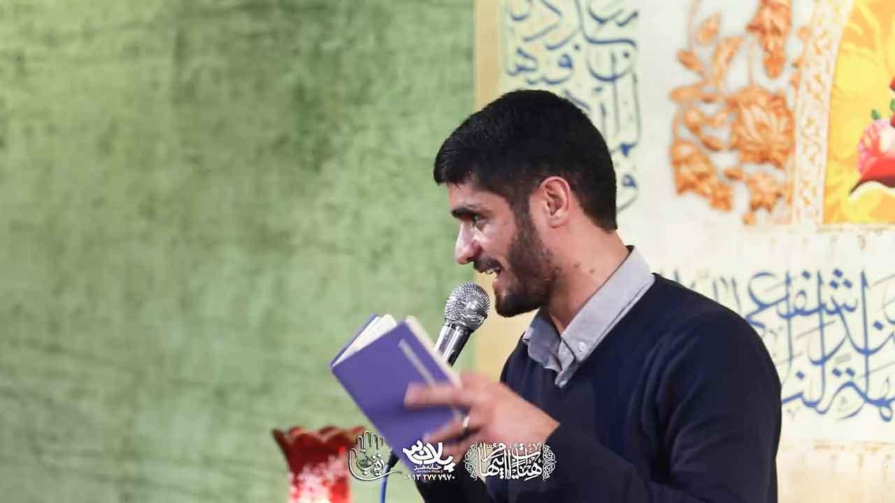 بازگشت همه به سوی علی محسن عراقی