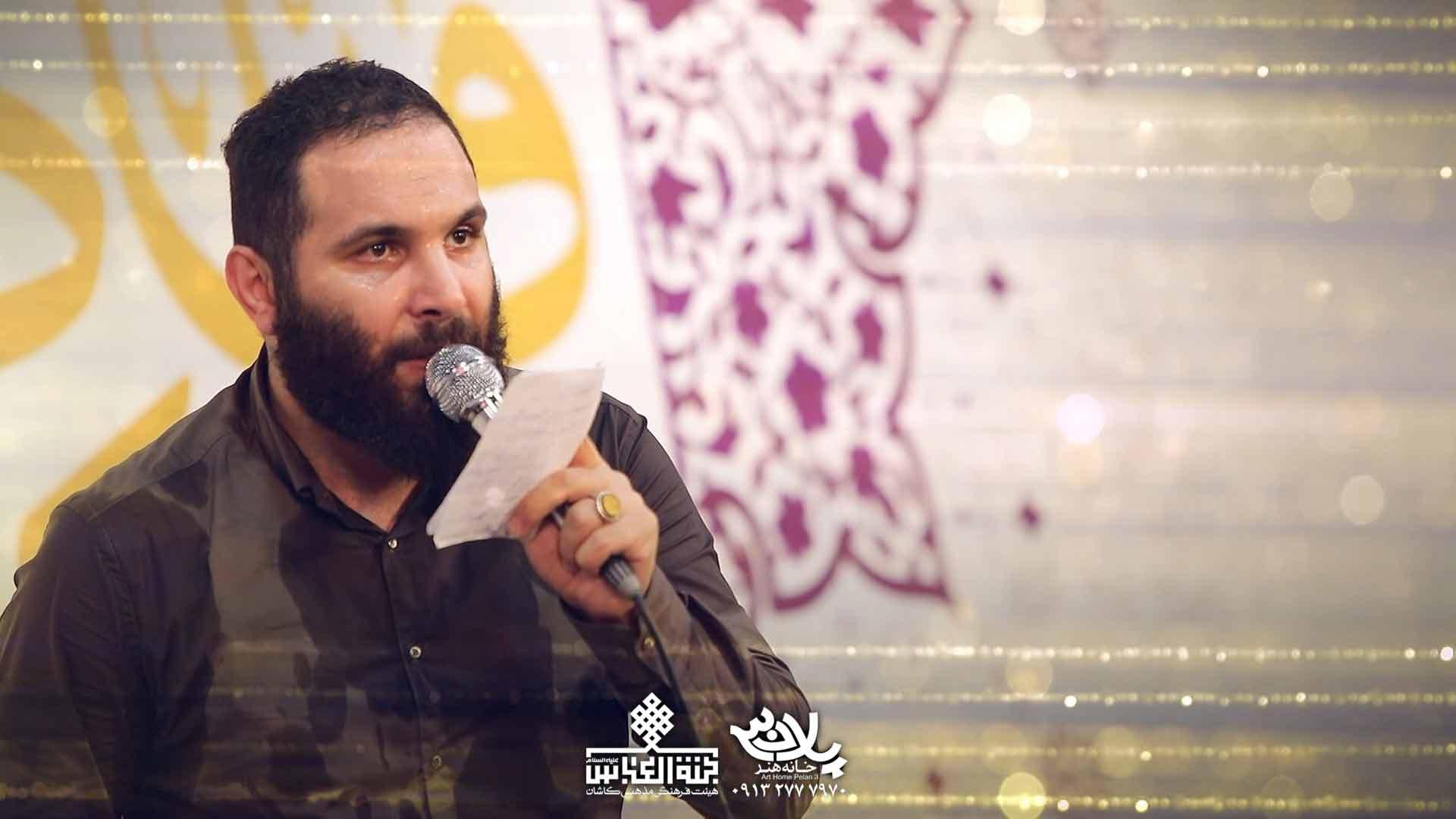 بهترین عموی دنیا محمدحسین حدادیان