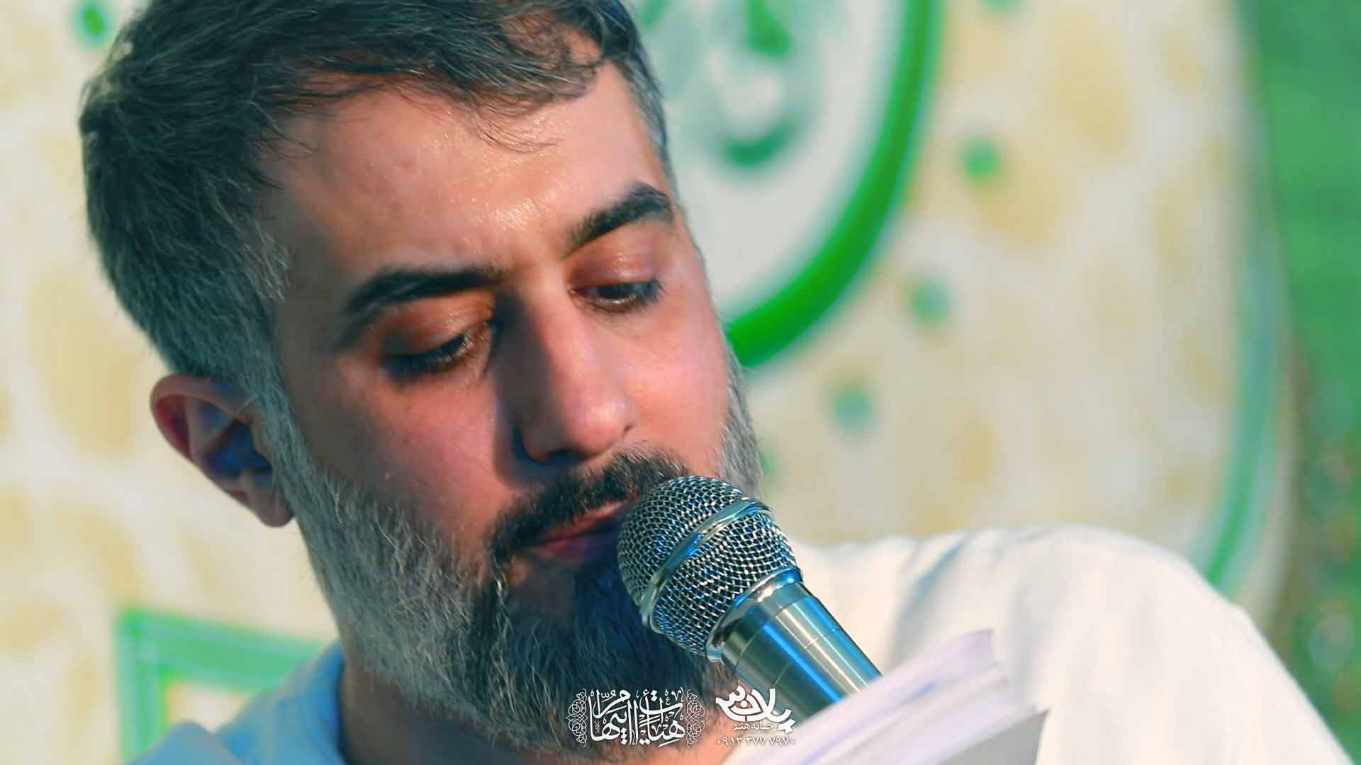 این حسن کیست محمدحسین پویانفر