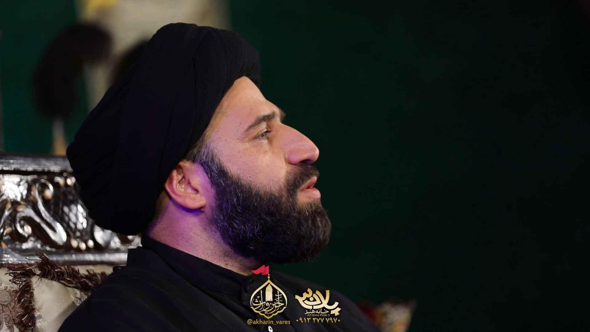 افضل شهدا هادی احمدی