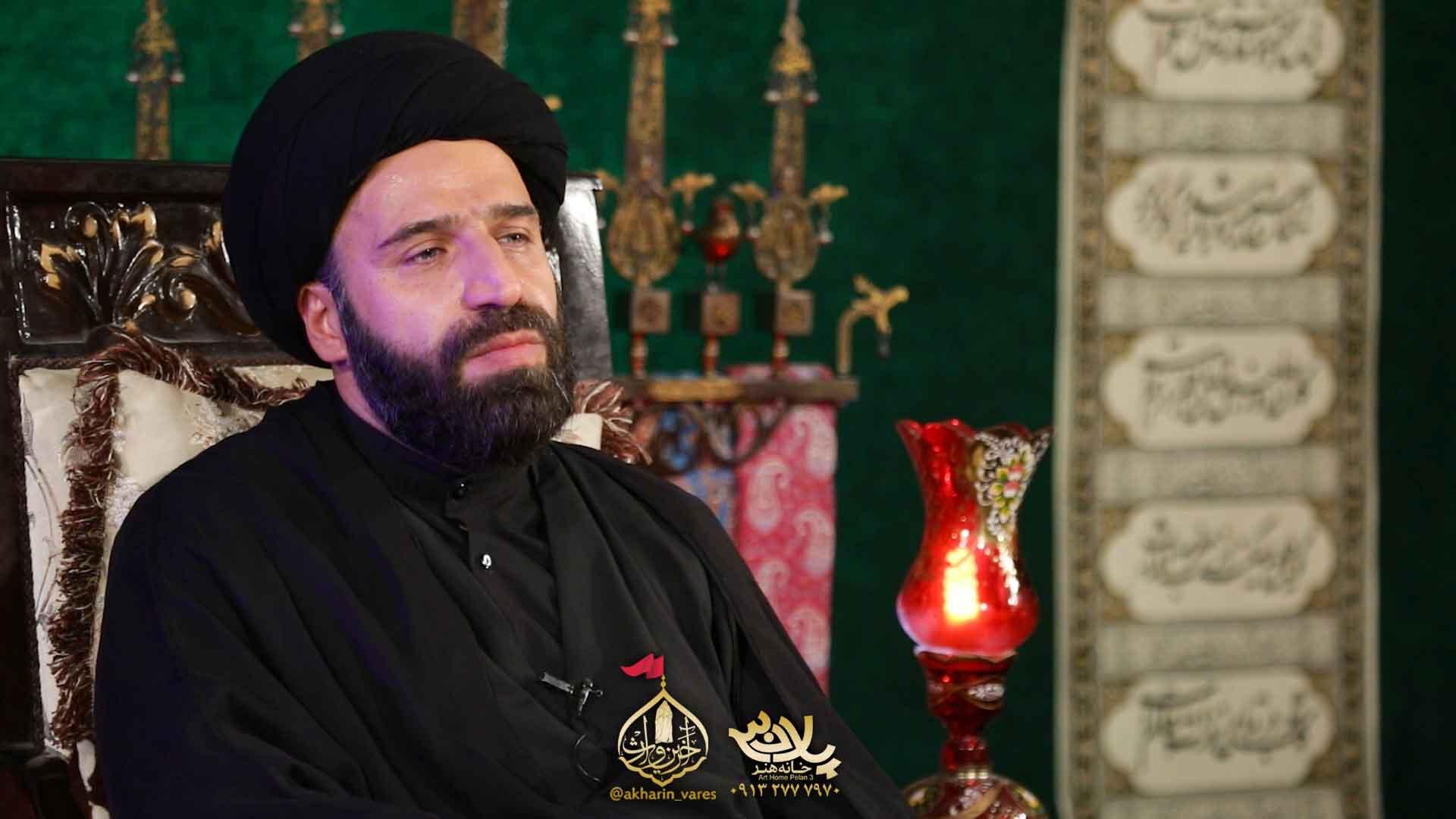 مصیبت اسارت هادی احمدی