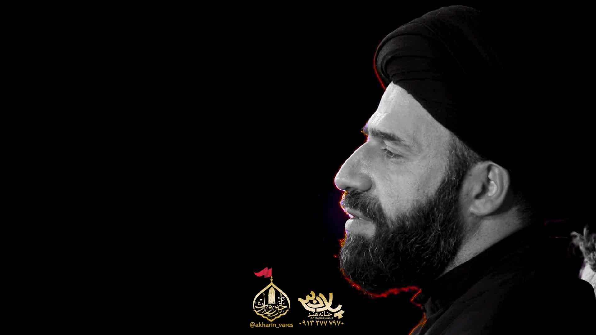 حزن کربلا هادی احمدی