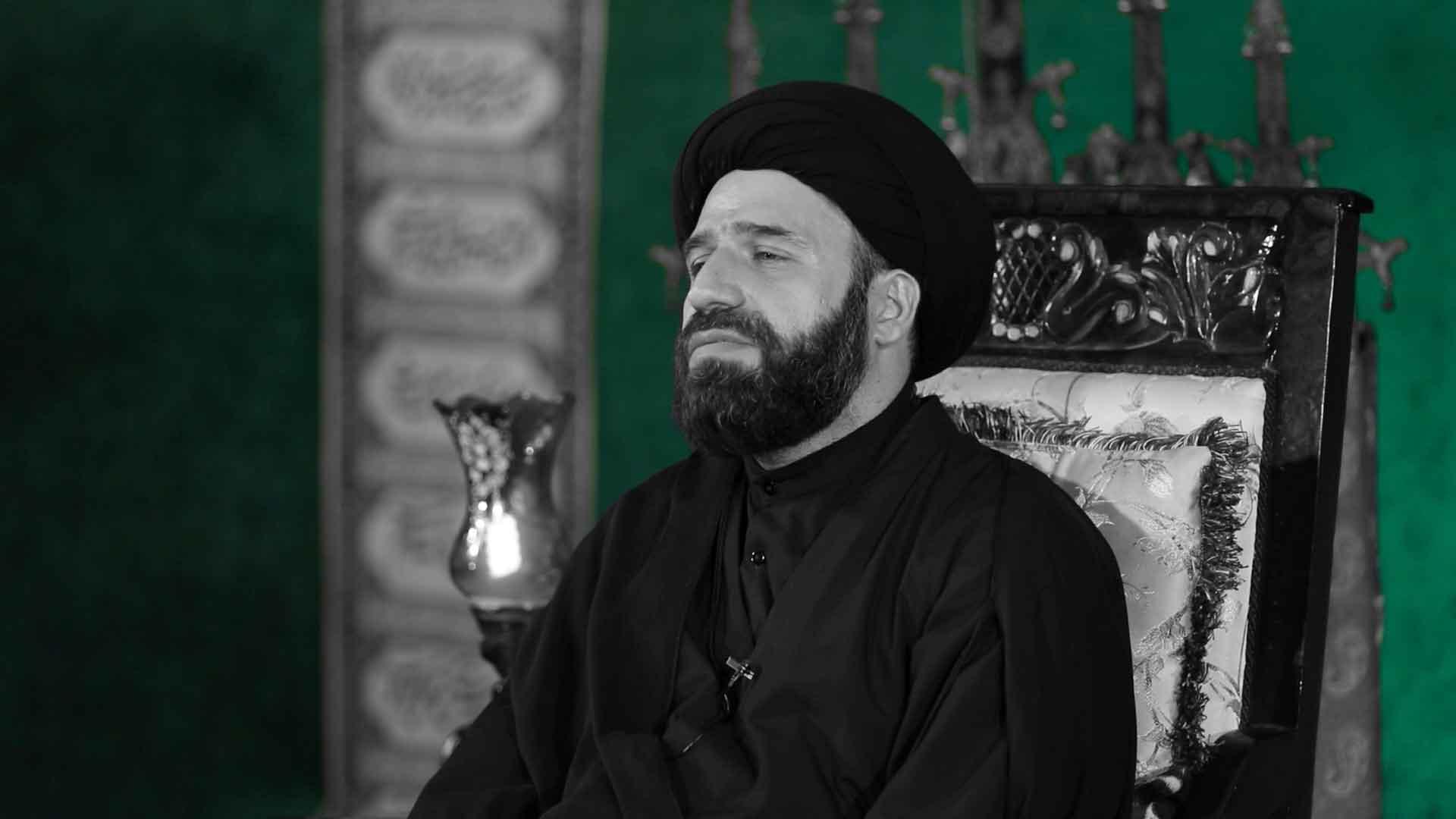 اربعین هادی احمدی