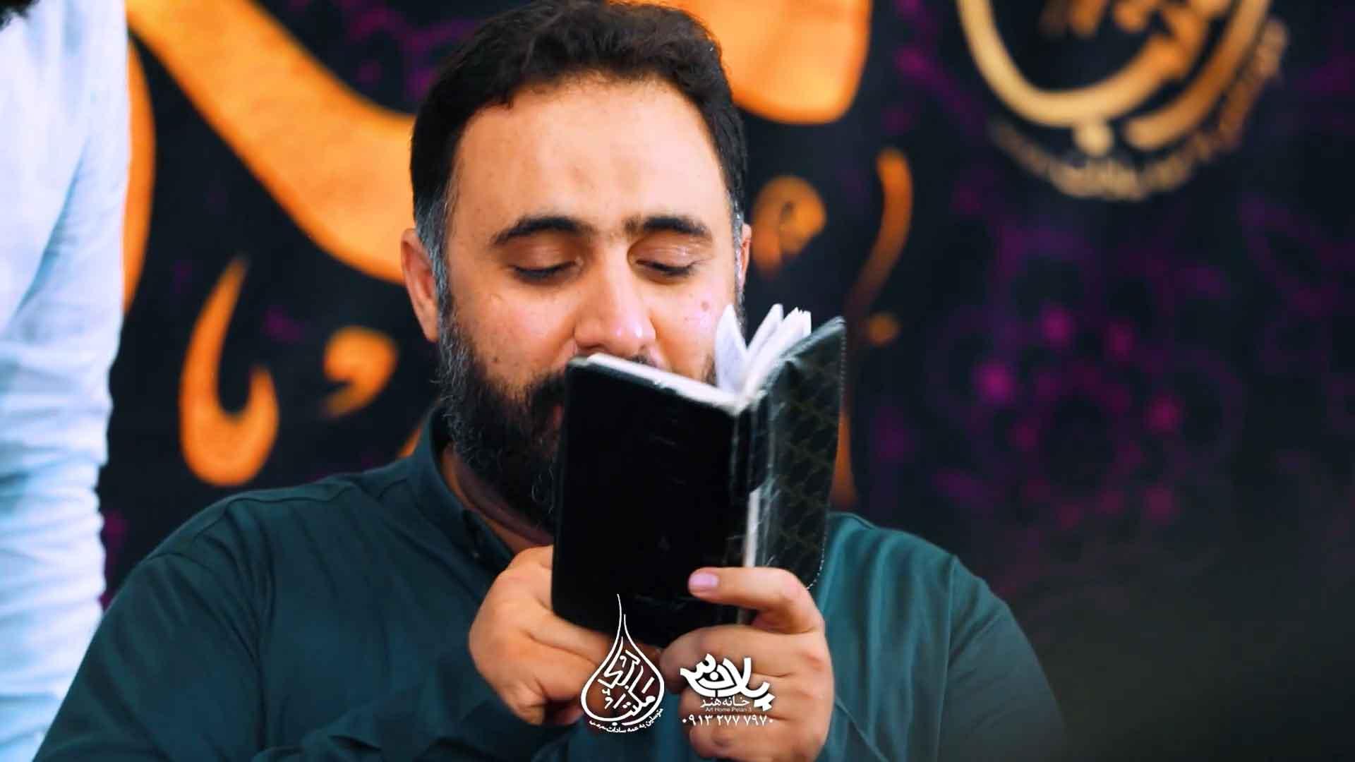 مولا علی محمد فصولی