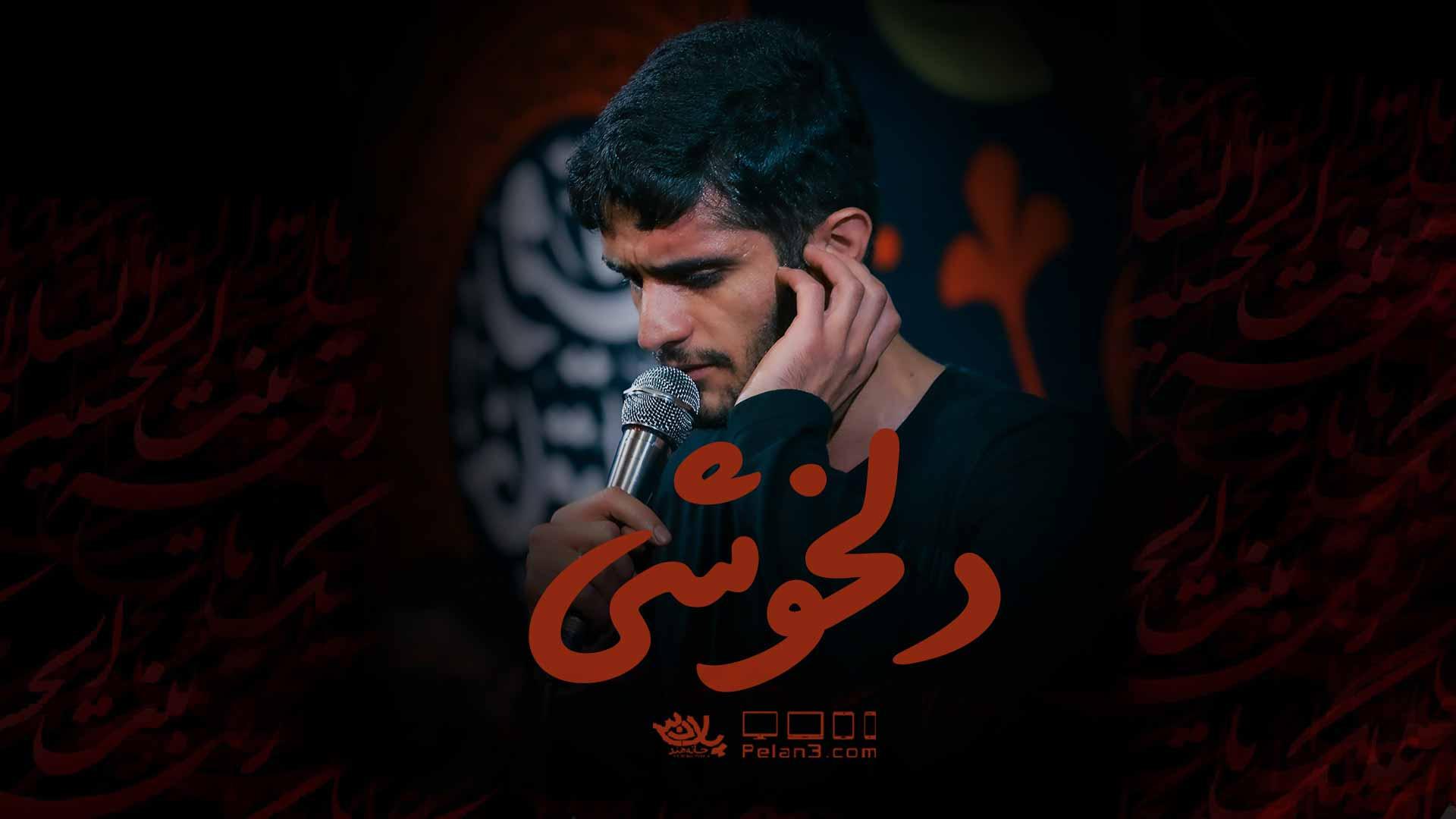 دلخوشی محسن عراقی