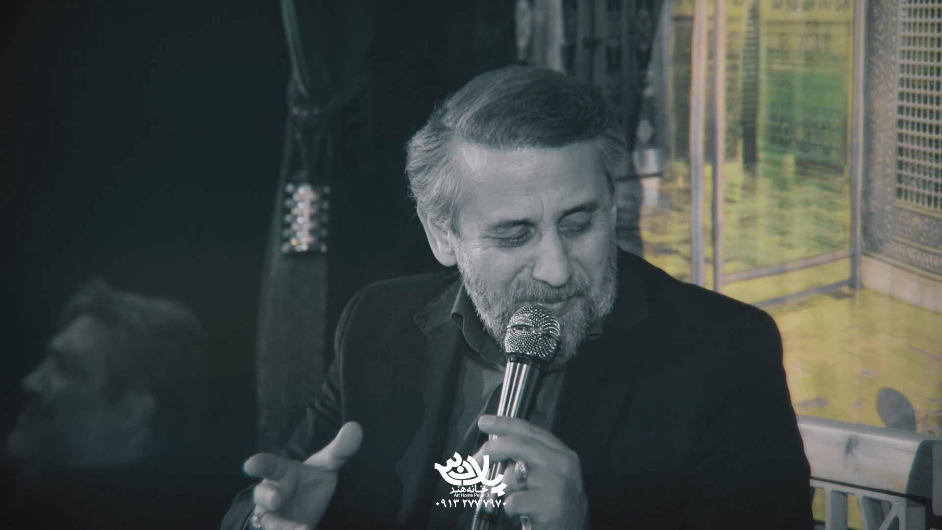 دانلود در طوف کعبه احمد واعظی